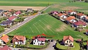 Prodej stavebního pozemku v obci Hoděšovice - Velká šance
