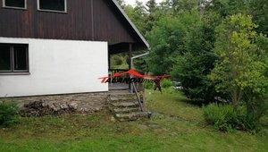 Prodáme pěknou zděnou chalupu v klidném místě obec Čenkovice v Orlických horách, Skiresort Buková hora 2 km.