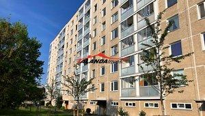 Prodej bytu 4+1 s lodžii, 91 m², K Rozvodně - Pardubice