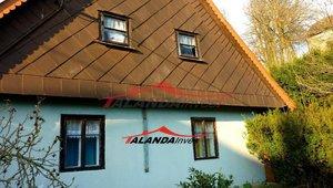 Prodáme částečně zrekonstruovanou chalupu , Kunvald