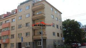 Prodej mezonetového bytu 4+1, 115m2, centrum města