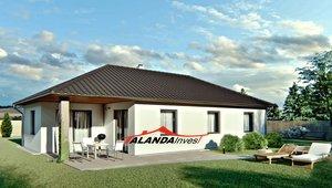 Prode rodinného domu 4+kk ( 1015 m2)  Býšť - Hoděšovice