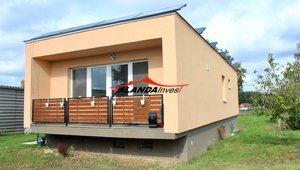 Prodej RD Pardubice - Staré Čívice, pozemek 949 m2