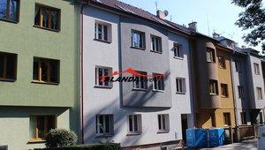 Pronájem, Byty 2+kk, 44m² - Pardubice - Bílé Předměstí
