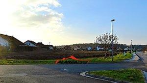 Prodej stavebního pozemku v obci Hoděšovice