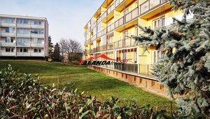Prodej, Byty 3+1, 84 m² - Chrudim II