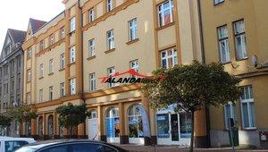Prodej bytu 4+kk s terasou, centrum města 119m2
