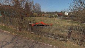 Prodej stavebního pozemku 627 m2 - Leština u Světlé