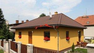Nabízíme výstavbu a prodej RD 4+kk, 87 m2 v obci Leština