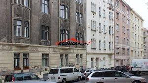 Pronájem zařízeného bytu 2+1, 80m2