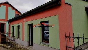 Pronajmeme obchodní prostory v blízkosti náměstí cca 80 m2, ulice Divadelní, Letohrad