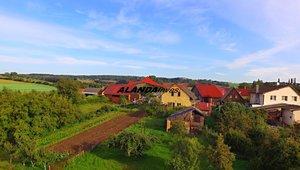 Zemědělská usedlost, 3+1, pozemek 1.692 m², Vestec u Jaroměře