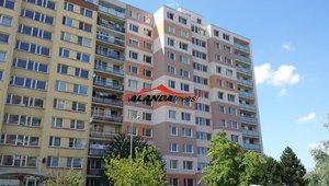 Prodej, Byty 2+kk, 44m² - Praha - Horní Měcholupy