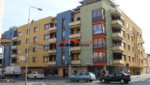 Pronájem bytu 4+kk, OV, 110m2, parkovací stání