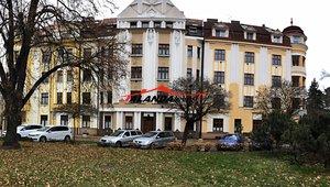 Byty 1+1, 53 m², Čechovo nábřeží, Bílé Předměstí - Pardubice