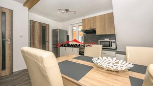 Prodej apartmánu 3+kk, 60m²  - Velká Úpa