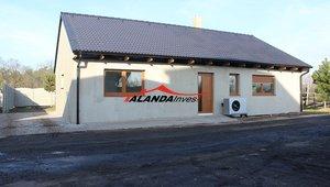 Prodej RD 4+kk, 120m2, Novostavba, Doubravice