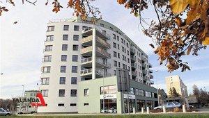 Pronájem, Byty 2+kk, 55m² + balkon 7m²  - Labský Palouk - Pardubice