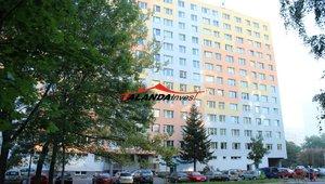 Pronájem bytu 3+kk, 74m2, OV