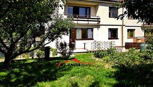 Prodej RD 6+1  (679 m²) - Nový Hradec Králové