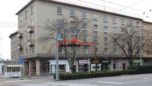 Pronájem bytu 2+1, OV, v blízkosti centra, 55m2