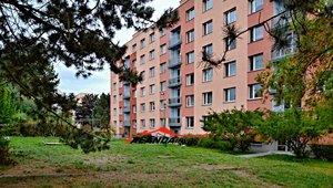 Prodej bytu 1+1 Vamberk - Struha