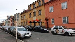 Pronájem bytu 2+kk, OV, 49m2
