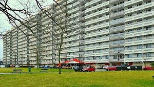 Prodej bytu 3+1, 75 m² - Hradec Králové - Pražské Předměstí