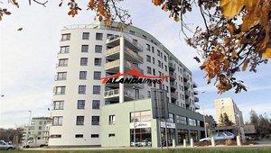 Pronájem bytu 2+kk, 55m² + balkon 7m², Labský Palouk