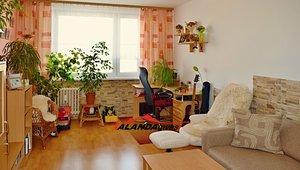 Prodej bytu 3+1, 73m², Pardubice - Studánka