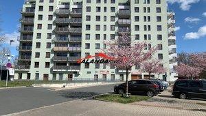 Pronájem bytu 2+kk, 55m² + balkon 7m², Labský Palouk, BEZ PROVIZE RK