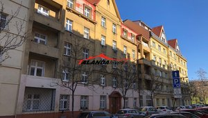 Prodej, Byty 1+1, 47 m² - Praha - Libeň