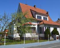 Prodej, Rodinné domy, 5+1,656 m² - Chrast