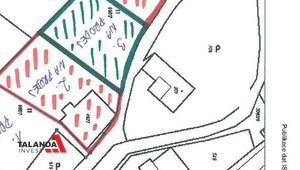 Prodáme stavební pozemek č. 4 , Pozemky pro bydlení, 987 m² - Rudoltice