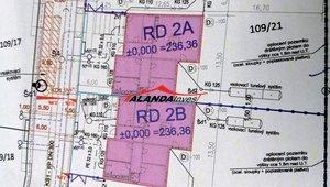 Prodáme stavební pozemek pro bydlení v blízkosti Pardubic, 750m² - Srch
