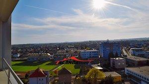 Pronájem bytu 3+1, 75 m² - Hradec Králové - Pražské Předměstí