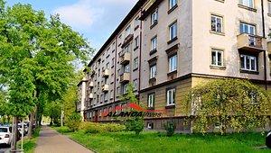 Pronájem, Byty 2+1 (57 m²) - Pardubice - Zelené Předměstí