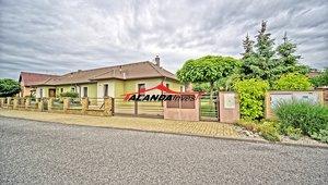 Prodej, rodinný dům, Staré Hradiště - Brozany