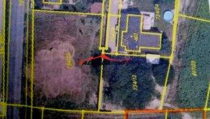 Prodáme stavební pozemek pro bydlení v blízkosti Pardubic, 757m² - Srch