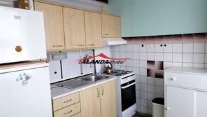 Pronajmeme byt o velikosti 1+1, výměře 35 m² - Ústí nad Orlicí, sídliště Štěpnice