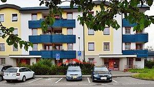 Prodej bytu 2+kk, 52m² - Nový Hradec Králové
