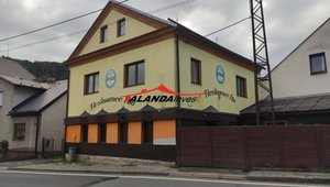 Pronájem, Restaurace, Klášterec u Olšan - 180 m2