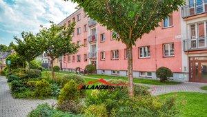 Prodej bytu 3+1(65m²) - Kostelec nad Orlicí