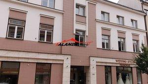 Pronájem, studentské pokoje, 18-30m² - Pardubice