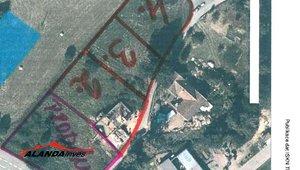 Prodáme stavební pozemek č.3 , Pozemky pro bydlení, 987 m² - Rudoltice