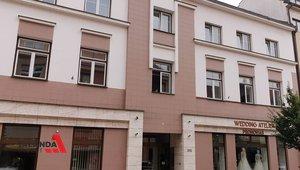 Pronájem, studentské pokoje, 23-30m² - Pardubice