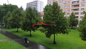 Pronájem, Byt 1+kk, 30m² - Pardubice