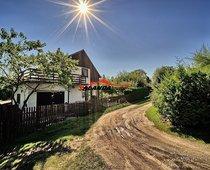 Prodej, Chata, Turkovice - Rašovy