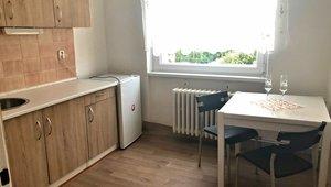 Pronájem bytu 2+1 s lodžií, 70 m², K Ládví, Praha 8