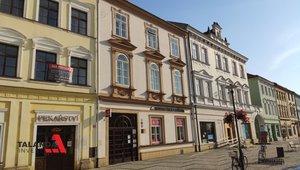 Pronájem, Obchodní prostory, 110m² - Moravská Třebová